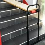 Taquet d'escalier Automatique Premium